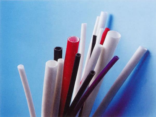 硅橡胶绝缘套管